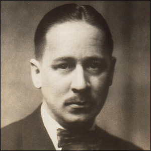 Robert C. Benchley